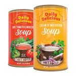 Дейли-Делишес-суп