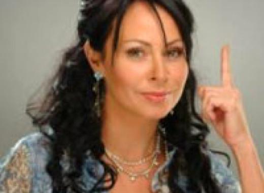 "Марина Хлебникова: ""Я не признаю никаких диет"""