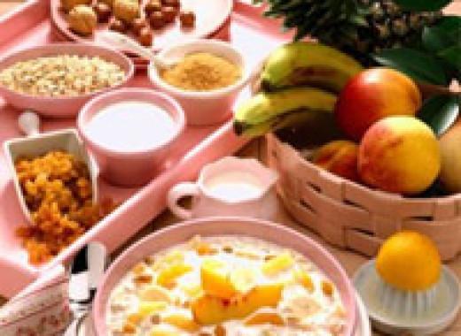 Как питаются диетологи?