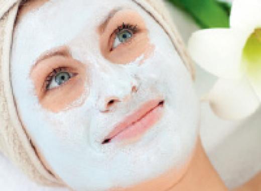 Маска для обезвоженной кожи лица в домашних условиях