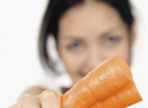 Три возраста вегетарианства