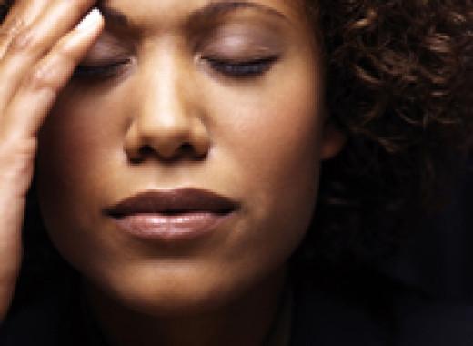 Антистрессовая гомеопатия