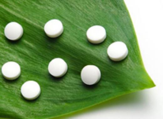 Бальзамы против гомеопатии