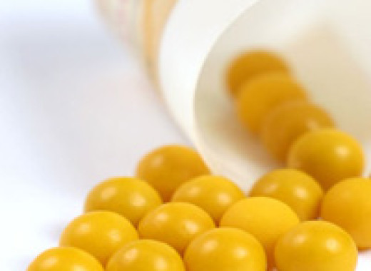 Витамины для аллергика