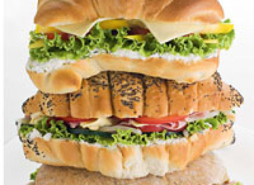 Законы бутерброда