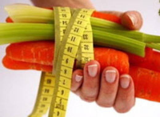 Прицельное похудение