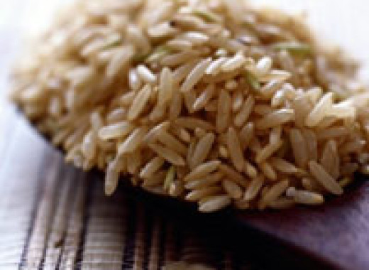 Рисовая стройность