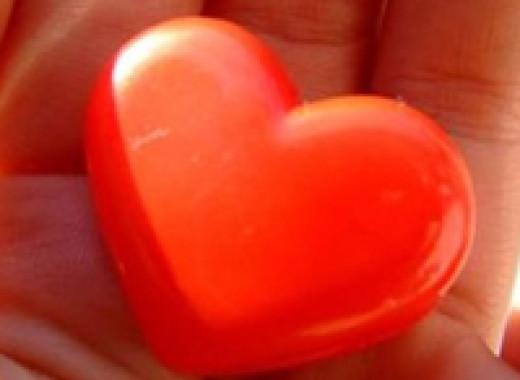 Жир для сердца