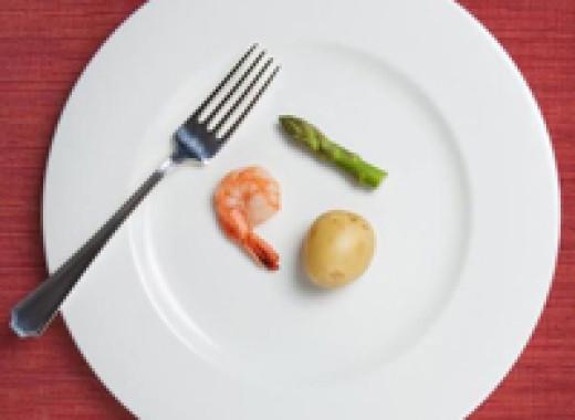 Тонкости импульсной еды