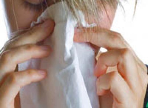 Модная аллергия