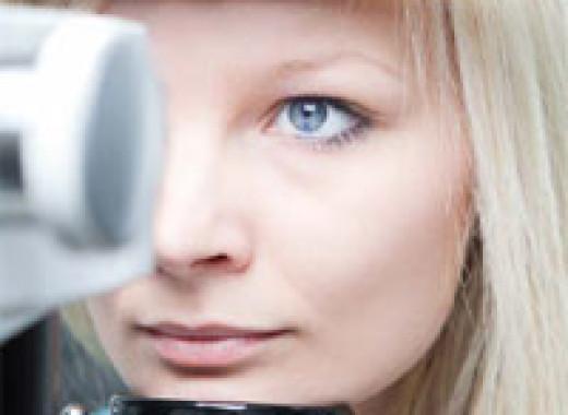 Случайная глаукома