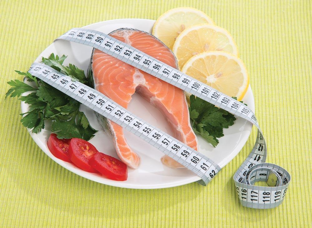 Как похудеть правильно вкусно и быстро