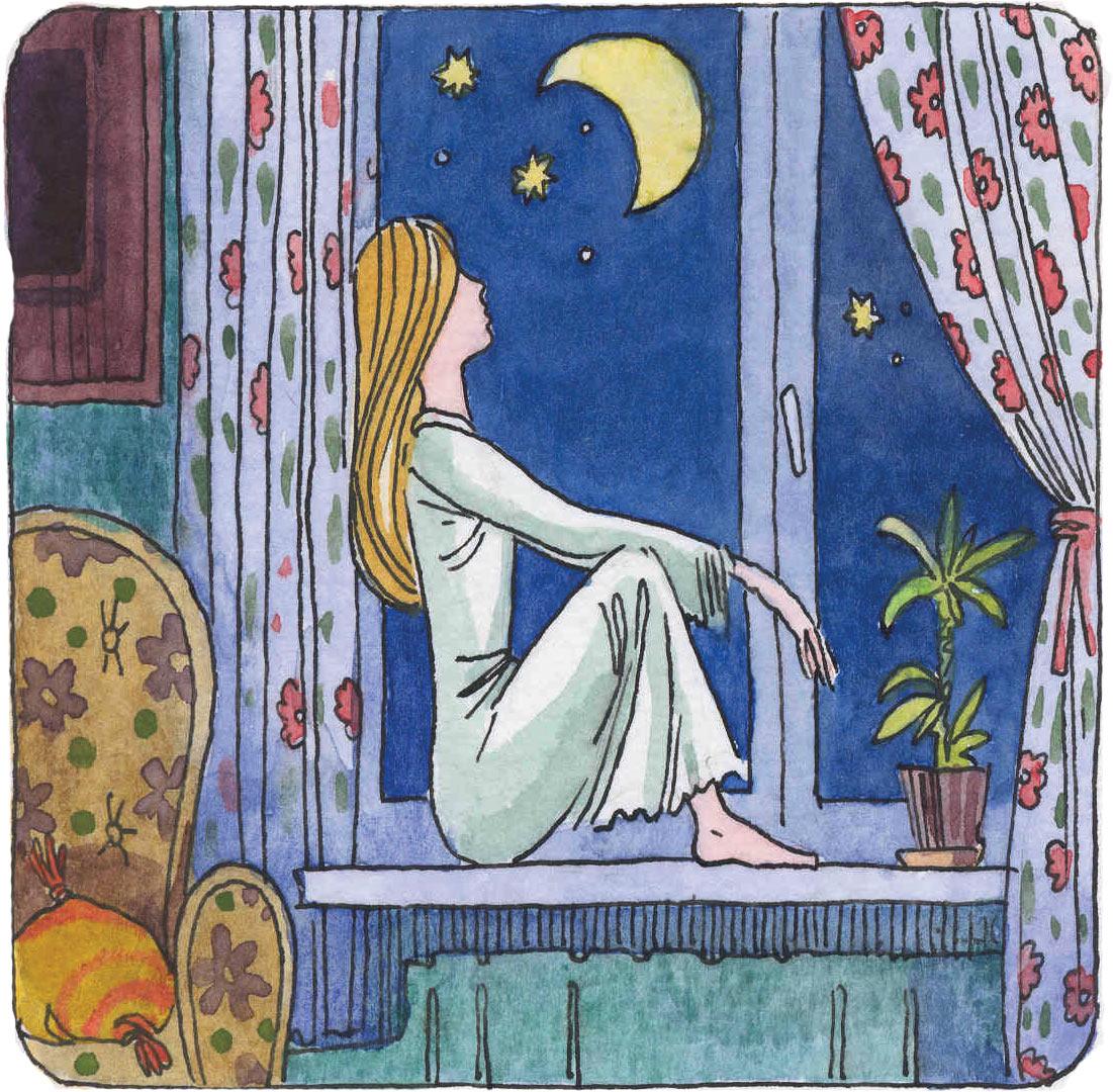 Сон и гипертония
