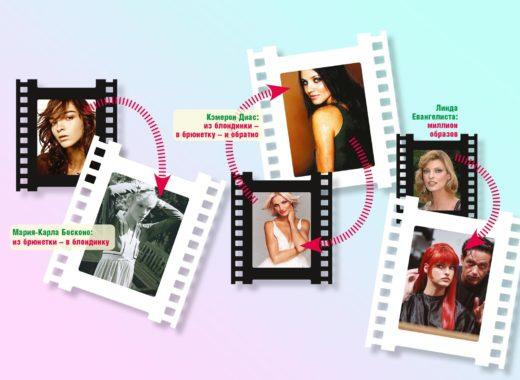 Психология волос