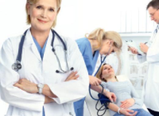 Мир здоровья маммолог
