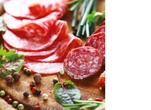 как приготовить диетологический куринный колбаса