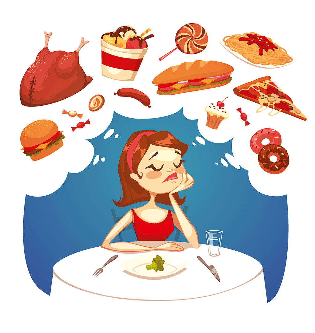 Завтра работу, картинки на диете приколы