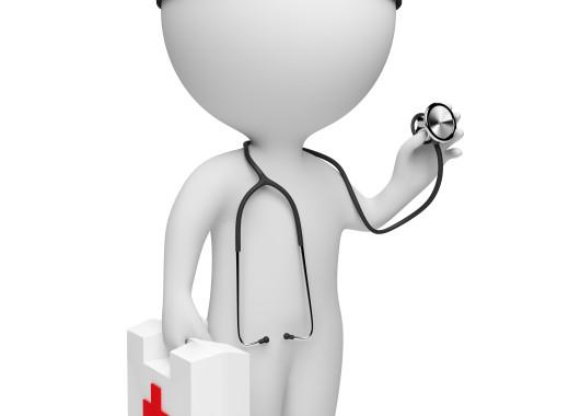 Как правильно дать взятку врачу