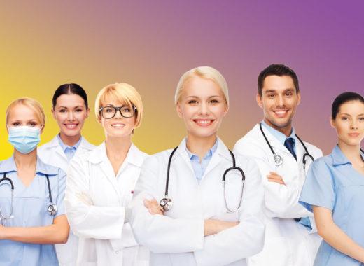 «Альтернативный» доктор
