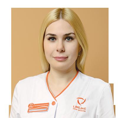 Валерия Бондаренко.