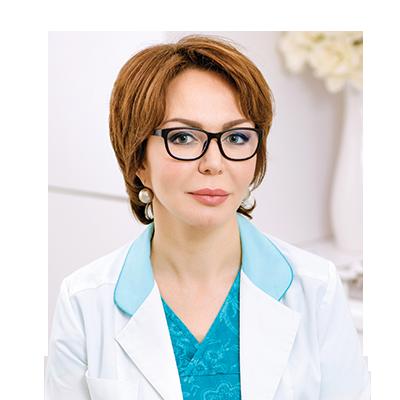 Александра Гонт