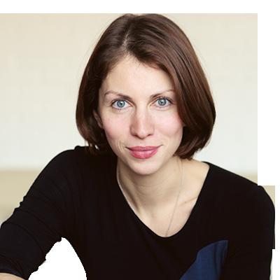 Анастасия Владимировна Томилова