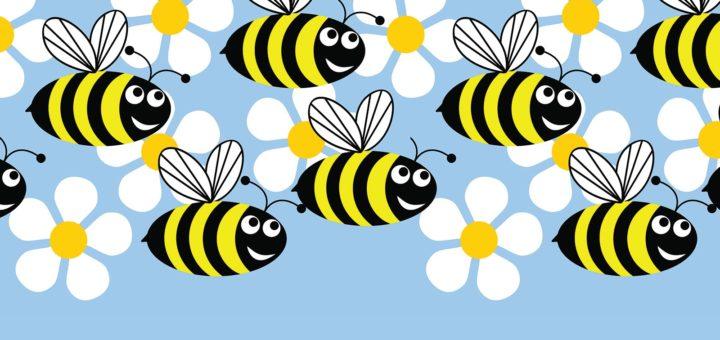 Чего не любят пчёлы?