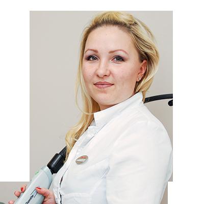 Елена Николаевна Самохвалова