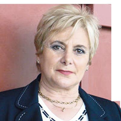 Инна Ивановна Белякова