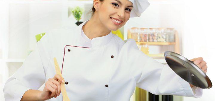 Какой вы кулинар?