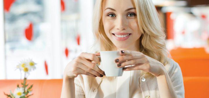 Кофе для стройности