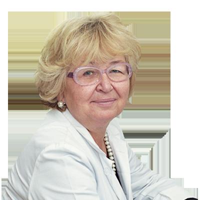 Лариса Ивановна Марченко