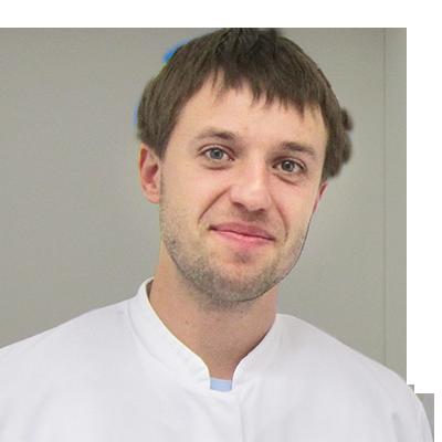 Сергей Сергеевич Вялов