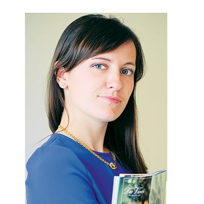 Татьяна Михайленко