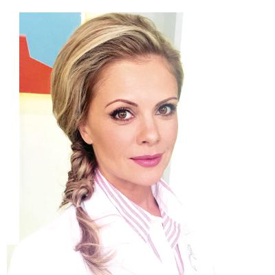 Юлия Геннадиевна Чехонина