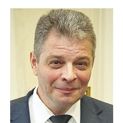 Доктор медицинских наук, профессор, член-корреспондент РАН, директор ФГБУН «ФИЦ питания и биотехнологии» Дмитрий Борисович Никитюк.