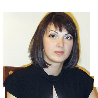 Екатерина Мировна Папава