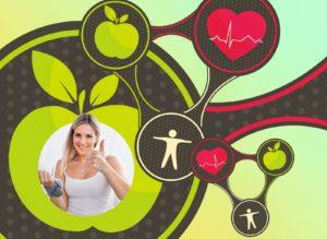 Гипертония и диета
