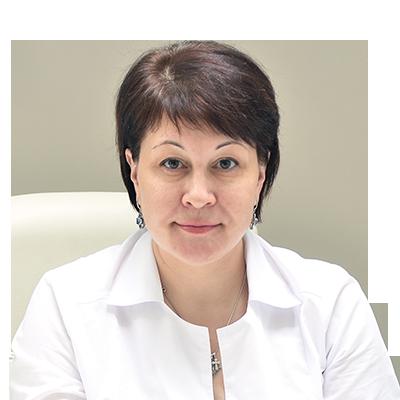 Врач тибетской медицины, рефлексотерапевт, невролог столичной клиники восточной медицины «Тибет» Ирина Геннадьевна Андриянова.