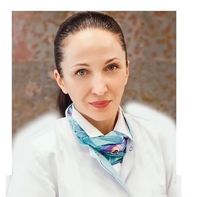 Наталья Викторовна Васильева