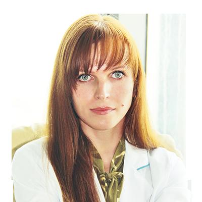 Диетолог-нутрициолог, основатель столичной «Клиники красоты и здоровья «НАТУРЭЛЬФ» в Москве Светлана Михайловна Титова.