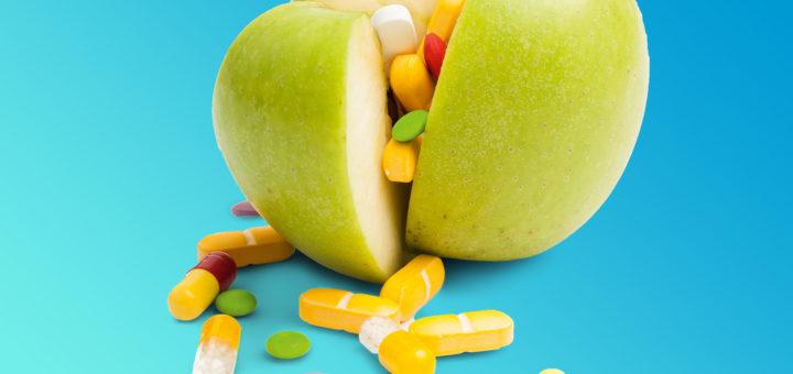 Таблетки от веса