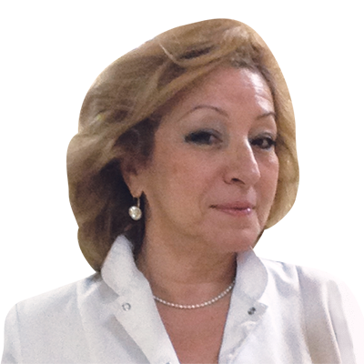 Татьяна Владимировна Алекперова
