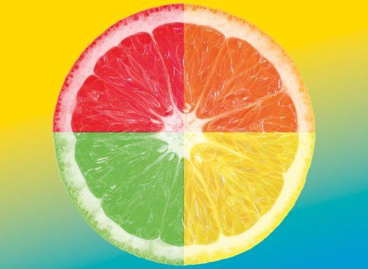 Грейпфрутовое очищение
