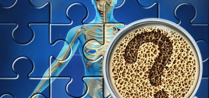 Незаметный остеопороз