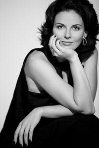 Наталия Власова, певица, автор песен, актриса: