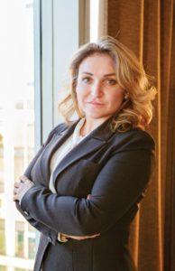 Нурия Архипова, директор по развитию агентства эффективного управления персоналом SLG: