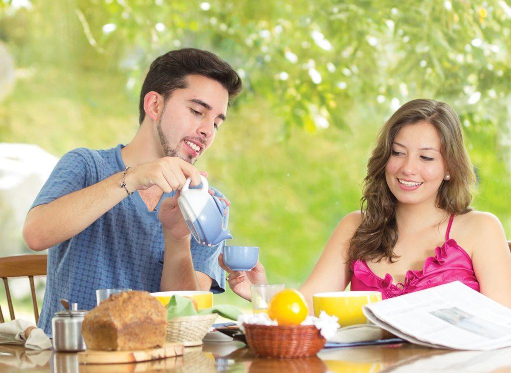 Чем накормить мужа?