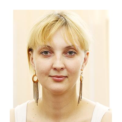 Гештальт-терапевт, член Российского общества гештальт-терапевтов Елена Сергеевна Коляда