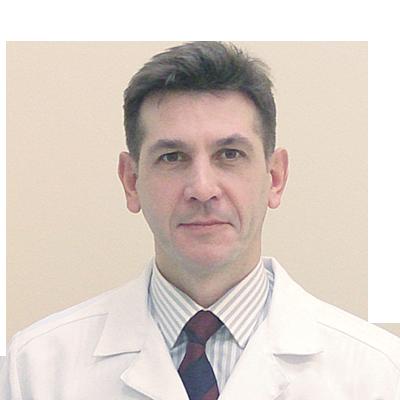 Доктор медицинских наук, профессор, ведущий научный сотрудник научно-исследовательского центра Санкт-Петербургского государственного педиатрического медицинского университета, врач гастроэнтеролог, гепатолог Евгений Иванович Сас